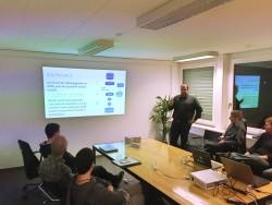 OpenShift Techlab
