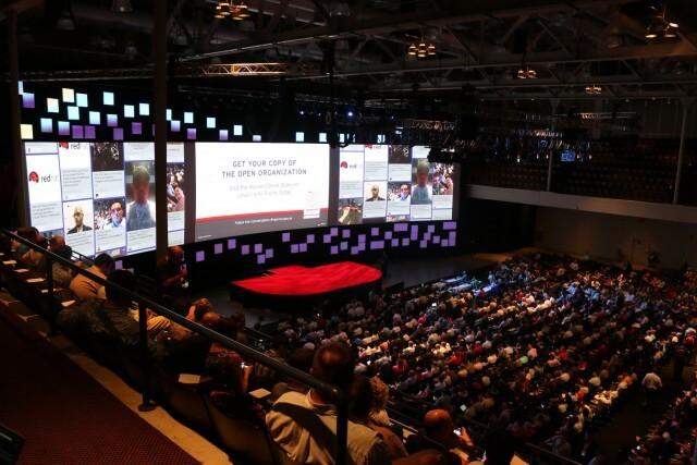 Red Hat Summit 2015