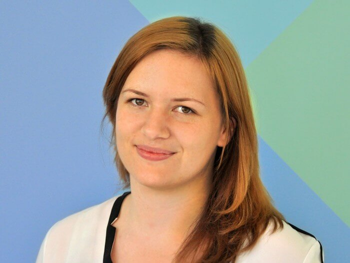 Lara Eggimann