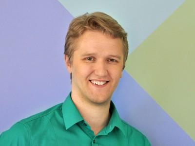 Stefan Rotman