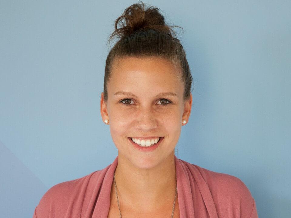 Livia Mathys