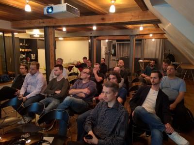 OS_Meetup_Publikum