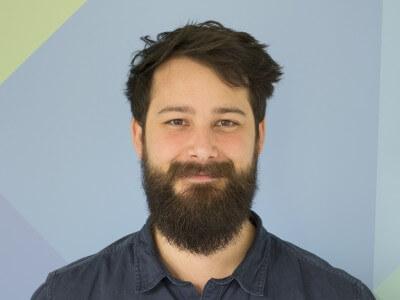 Joshua Schär