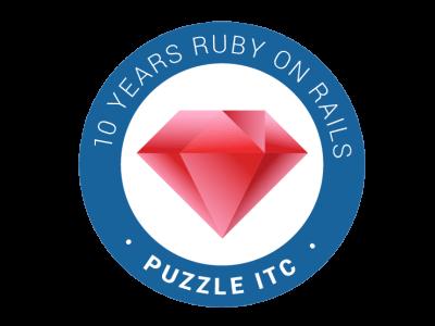 10 Jahre Rails @ Puzzle