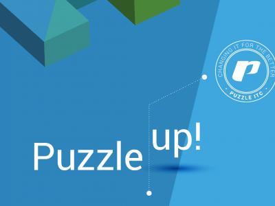 Inserat Puzzle up 2016