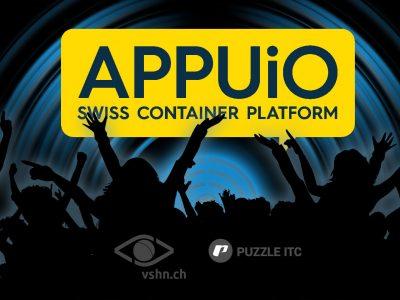 APPUiO Launch