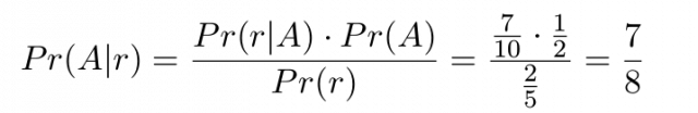 fehlende Formel