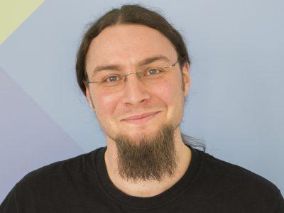 Aaron Schmocker