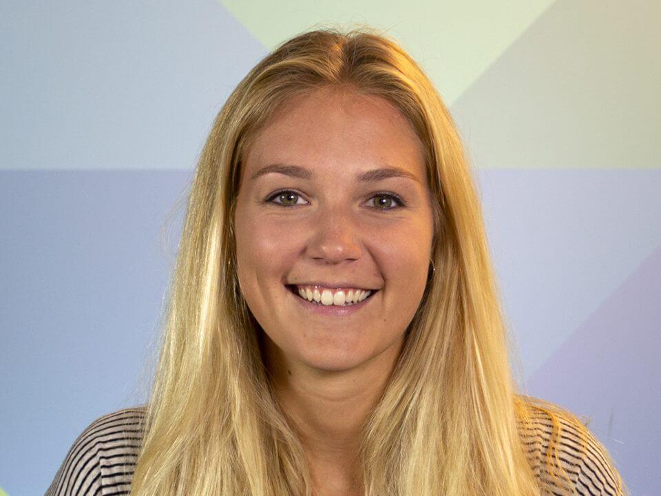 Valentina Scherwey