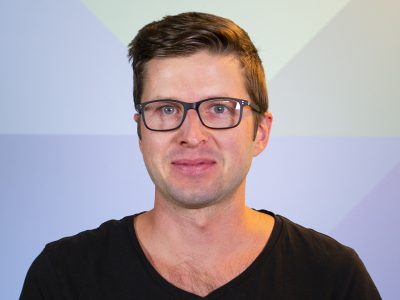 Hanspeter Gosteli
