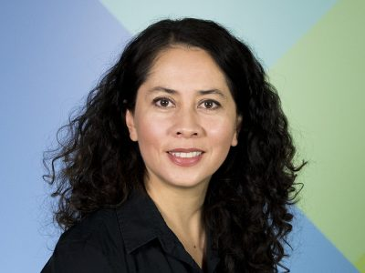 Mayra Overney