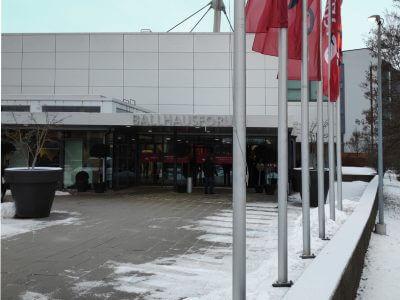 Red Hat Forum München 2019