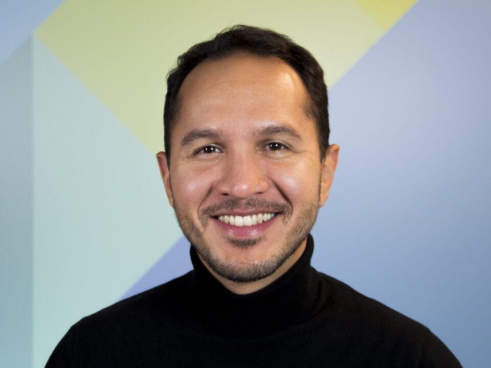Carlos Betancourt