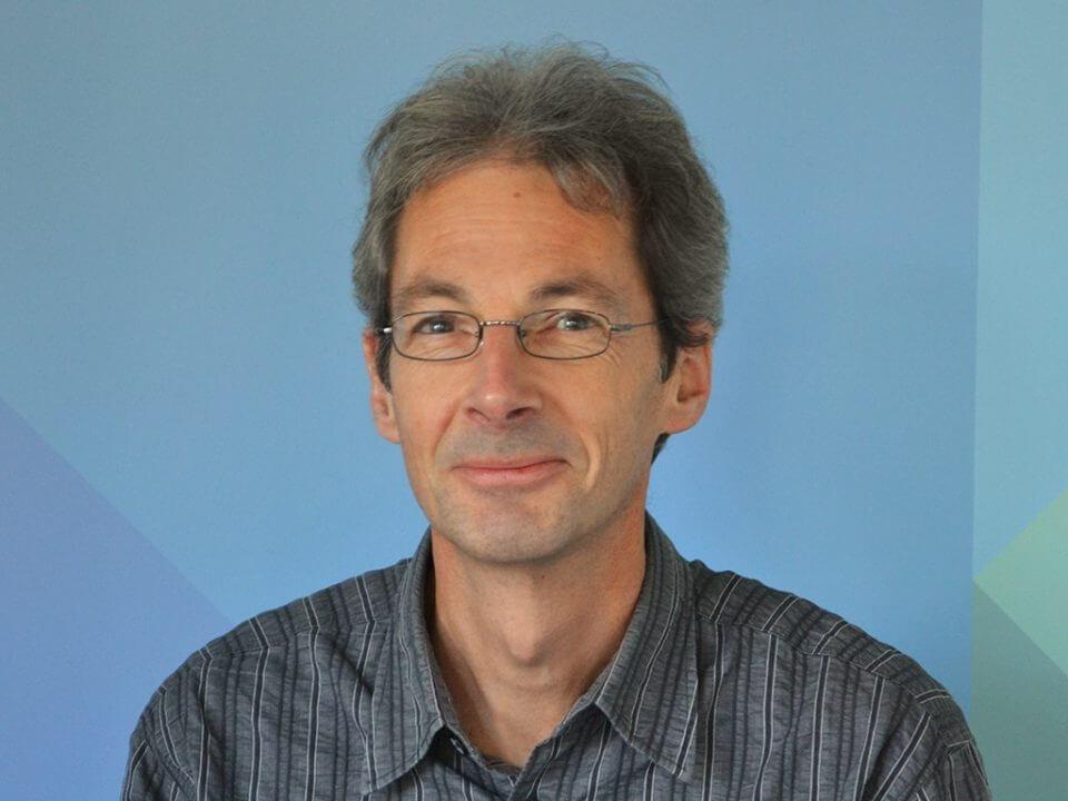 Christoph Gächter