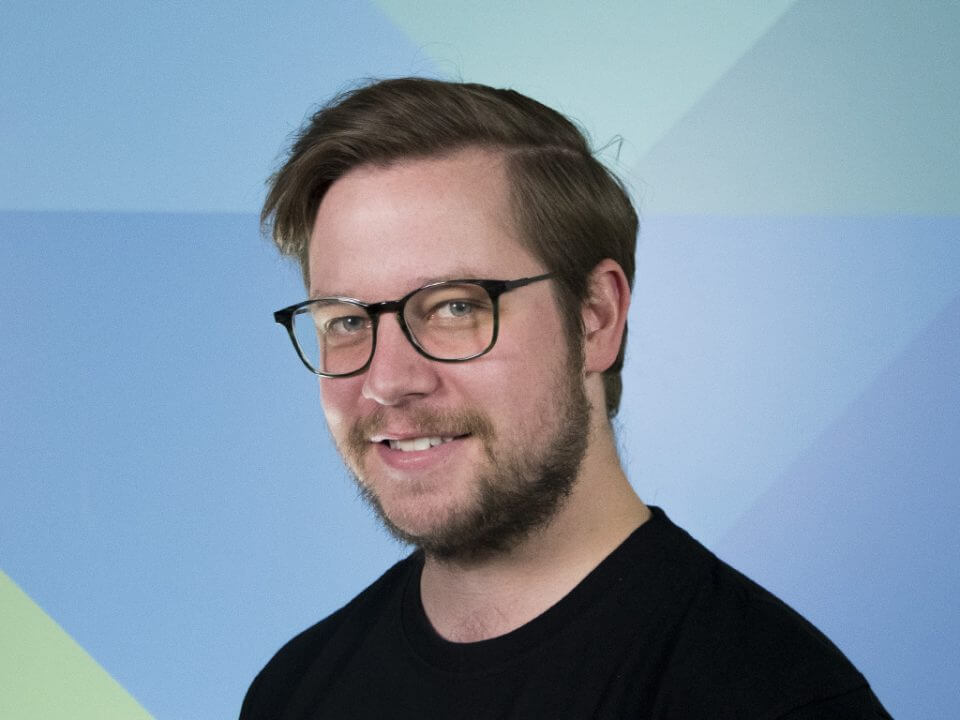 Christian Gafner