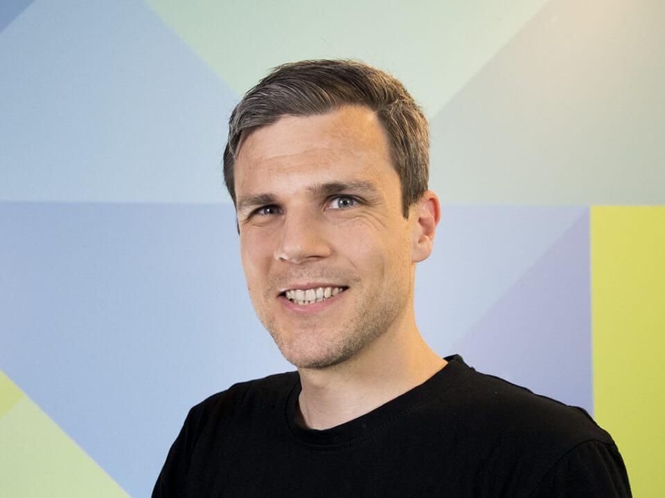 Florian Hug