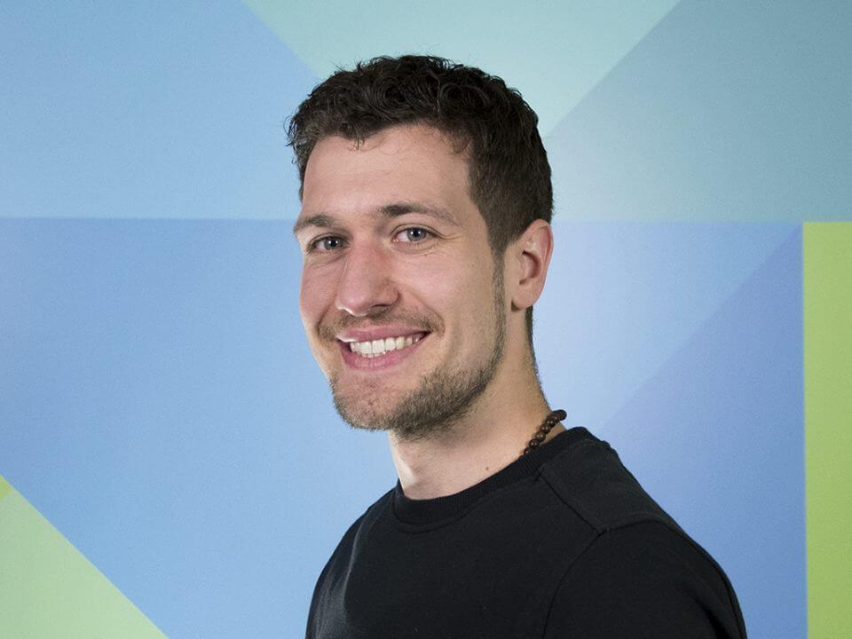Martin Abegglen