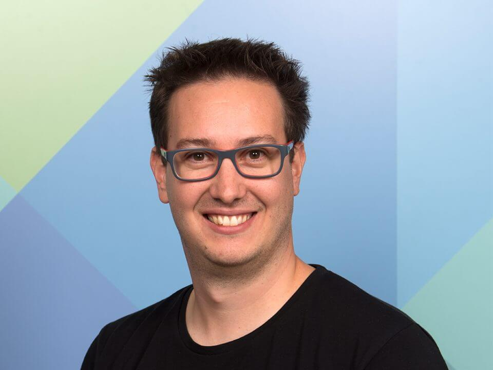 Christof Lüthi