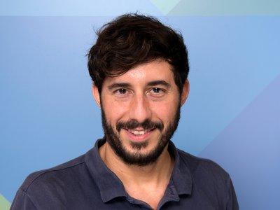 Andreas Zuber